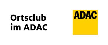 ADAC Logo - Ortsclub im ADAC
